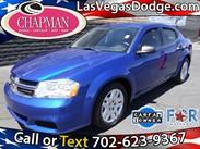 2013 Dodge Avenger SE Stock#:D5380A