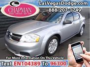 2014 Dodge Avenger SE Stock#:D5426A