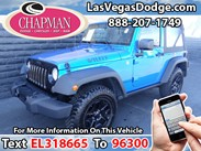 2014 Jeep Wrangler Sport Stock#:D5434A