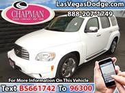 2011 Chevrolet HHR LT Stock#:D5514B