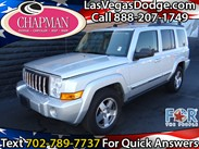 2010 Jeep Commander Sport Stock#:D5515A