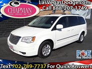 2010 Chrysler Town and Country Touring Stock#:D5619A
