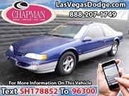 1995 Ford Thunderbird LX Stock#:D5623B