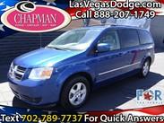 2010 Dodge Grand Caravan SXT Stock#:D5635A