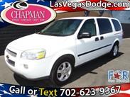 2007 Chevrolet Uplander LS Stock#:D5730A