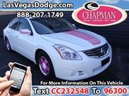 2012 Nissan Altima 2.5 S Stock#:D5799XA
