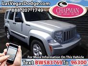 2011 Jeep Liberty Sport Stock#:D5814A