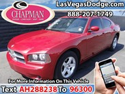 2010 Dodge Charger SE Stock#:D5831A