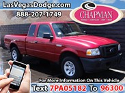 2007 Ford Ranger STX Extended Cab Stock#:D5843A