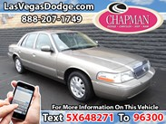 2005 Mercury Grand Marquis LS Premium Stock#:D5910A