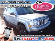 2015 Jeep Patriot Altitude Edition Stock#:D5930A