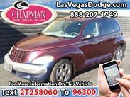 2002 Chrysler PT Cruiser  Stock#:D5963A