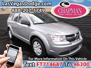 2015 Dodge Journey American Value Package Stock#:D5983A