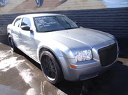 2007 Chrysler 300  Stock#:D5989A