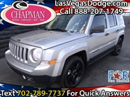 2014 Jeep Patriot Altitude Edition Stock#:D6002A