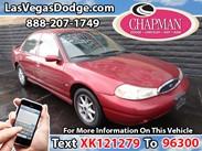 1999 Ford Contour SE Stock#:D6163A