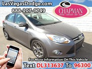 2013 Ford Focus SE Stock#:D6221A