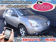 2010 Nissan Rogue S Stock#:D6222B
