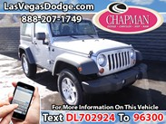 2013 Jeep Wrangler Freedom Edition Stock#:D6225B