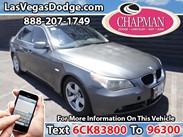 2006 BMW 5-Series 525i Stock#:D6299A