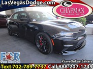 2016 Dodge Charger SRT Hellcat Stock#:D6398