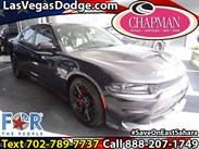 2016 Dodge Charger SRT Hellcat Stock#:D6400