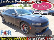 2016 Dodge Charger SRT 392 Stock#:D6425