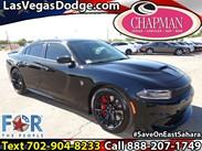 2016 Dodge Charger SRT Hellcat Stock#:D6535