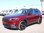 2020 Jeep Cherokee Altitude Stock#:J20142