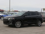 2020 Jeep Cherokee Latitude Plus Stock#:J20336