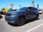 2020 Jeep Grand Cherokee High Altitude Stock#:J20470