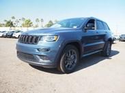 2020 Jeep Grand Cherokee Limited X Stock#:J20525
