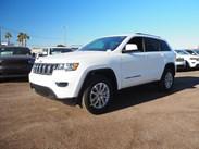 2021 Jeep Grand Cherokee Laredo E Stock#:J21205