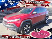 2014 Jeep Cherokee Trailhawk Stock#:J4129A