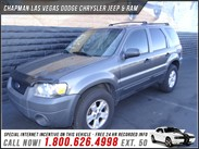 2005 Ford Escape XLT Stock#:J5053A