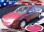 2006 Ford Focus ZX4 S Stock#:J5105A