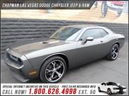 2010 Dodge Challenger SE Stock#:J5140A