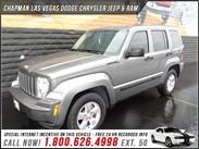 2012 Jeep Liberty Sport Stock#:J5182A