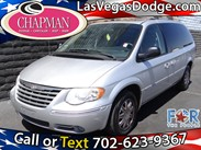 2005 Chrysler Town and Country Limited Stock#:J5270B