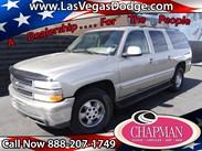 2002 Chevrolet Suburban LS 1500 Stock#:J5284A