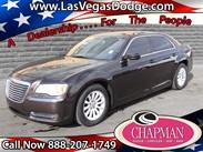2012 Chrysler 300  Stock#:J5317B