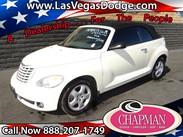 2007 Chrysler PT Cruiser Touring Stock#:J5321A