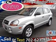 2009 Hyundai Tucson GLS Stock#:J5356A