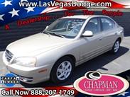 2005 Hyundai Elantra GLS Stock#:J5384A