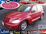 2005 Chrysler PT Cruiser  Stock#:J5395A