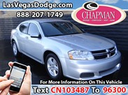 2012 Dodge Avenger SXT Stock#:J5402A