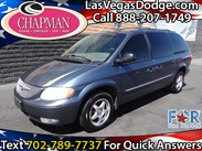 2001 Chrysler Town and Country Limited Stock#:J5407B