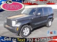 2011 Jeep Liberty Sport Stock#:J5421A