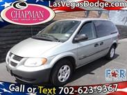 2003 Dodge Caravan SE Stock#:J5432A