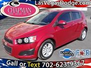 2014 Chevrolet Sonic LT Stock#:J5437A